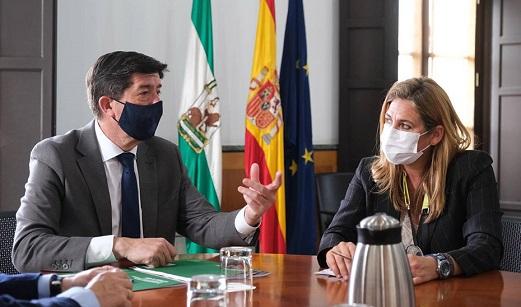 Andalucía es líder nacional en destinos y empresas con certificación de calidad Sicted.