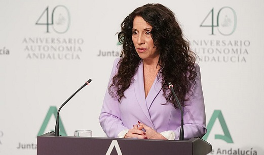 Andalucía alcanzó en marzo la cifra récord de 230.497 beneficiarios de la dependencia.