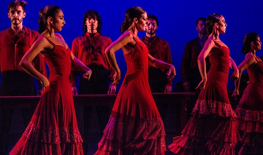 Cultura convoca las ayudas para festivales flamencos de pequeño y mediano formato.
