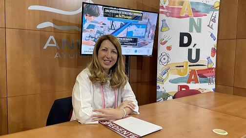 El área de Educación del Ayuntamiento de Andújar pone en marcha varias acciones formativas para alumnado comprendido entre los 8 y 18 años.