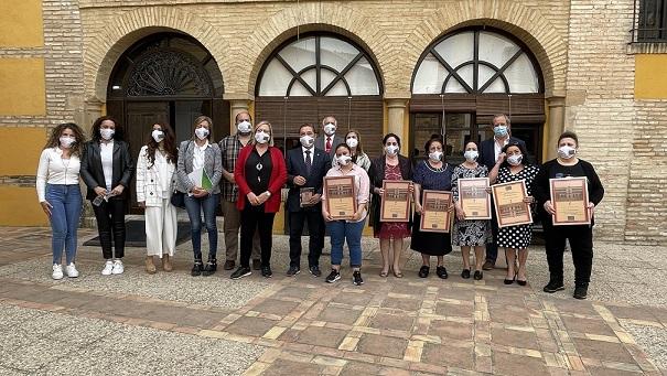 El Ayuntamiento de Andújar conmemora el Día del Pueblo Gitano con un acto institucional y la puesta en marcha de una exposición fotográfica.