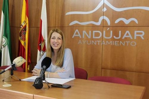La concejala de Economía y Hacienda expone en el Pleno Municipal la Liquidación del ejercicio 2020.