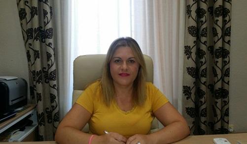 Presentada a Delegación de Salud una petición para que no trasladen a la enfermera de Santiago de Calatrava.