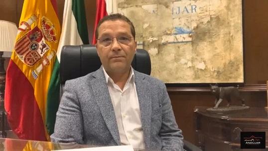 El alcalde de Andújar remite una carta a los Ayuntamientos de la provincia pidiendo colaboración para evitar desplazamientos desde otras localidades durante la festividad de la Virgen de la Cabeza.
