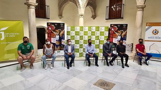El Meeting Internacional Jaén Paraíso Interior centra la atención del atletismo mundial a dos meses de Tokio 2020.