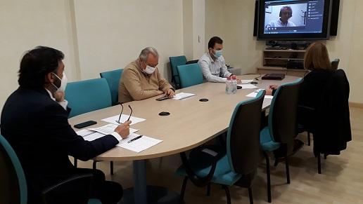 Transformación Económica aprueba 391.222 euros para 9 proyectos de Jaén de mejora de la competitividad y transformación digital.