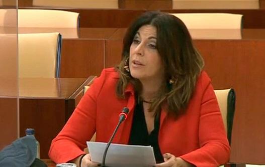 El PSOE dice que «continúa la sangría en el Hospital de Andújar: pierde otros ocho profesionales».