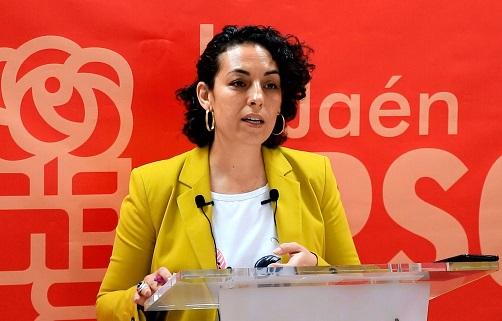 El PSOE recuerda que el Gobierno ha hecho la mayor rebaja de impuestos al sector agrario y reprocha a Aranda que utilice el cargo para recitar el argumentario del PP.