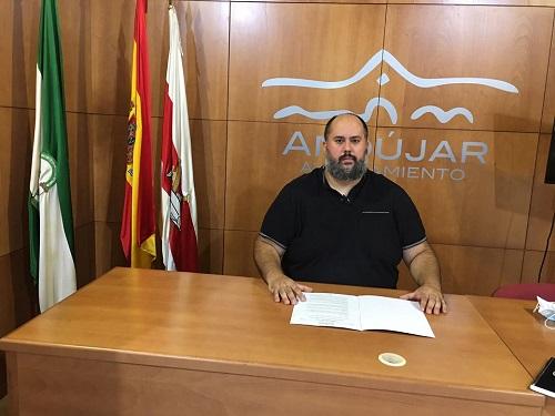 El Ayuntamiento de Andújar pone en marcha una nueva convocatoria para la rehabilitación de vivienda destinada a elementos comunes.