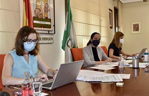 La Junta destaca el esfuerzo en coordinación y recursos sanitarios para abordar la llegada de temporeros en la última campaña de la aceituna.