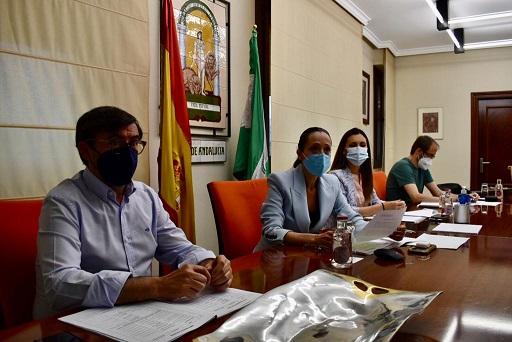 La Junta destina 25,9 millones para proteger la masa forestal de la provincia con el Plan Infoca.