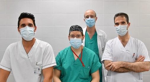 La Agencia Sanitaria Alto Guadalquivir realiza un vídeo-taller de inmovilizaciones enyesadas para profesionales de Enfermería.