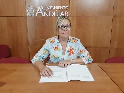 """El Ayuntamiento de Andújar toma la """"complicada» decisión de proceder al cierre de la Guardería Municipal."""