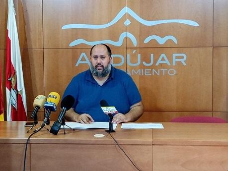 La concejalía de Medio Ambiente implantará nuevas medidas para reducir el impacto medioambiental de los residuos en la ciudad de Andújar.