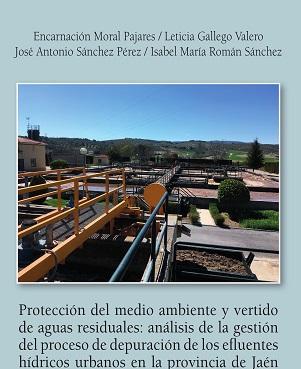 El IEG de Diputación publica un estudio sobre protección del medio ambiente y depuración de aguas residuales.