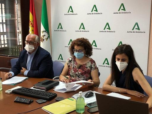 El Consorcio de Transporte Metropolitano del Área de Jaén aprueba dotar los autobuses de un sistema de purificación de aire.