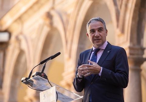 Bendodo: «El compromiso del Gobierno andaluz con Jaén permite desbloquear proyectos históricos».