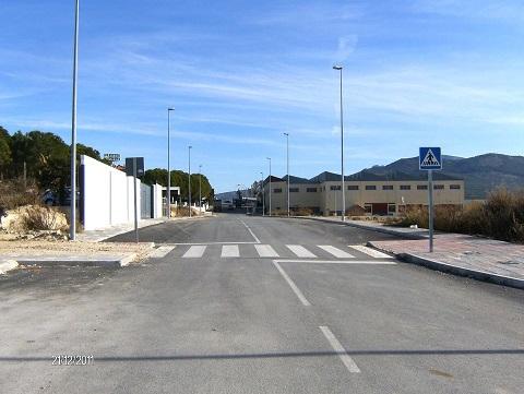 La Junta pone en venta 109 suelos industriales y locales comerciales en cinco municipios de Jaén.