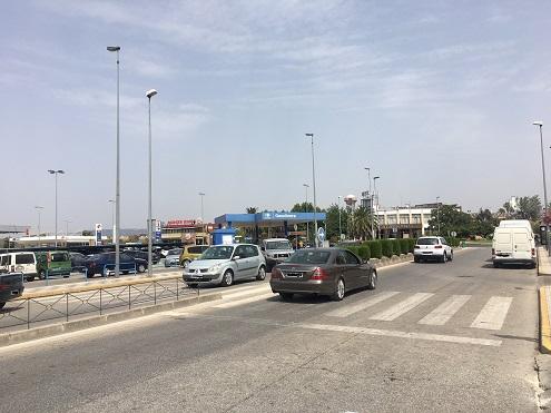 La campaña de control de velocidad acaba con 200 conductores denunciados en la provincia.