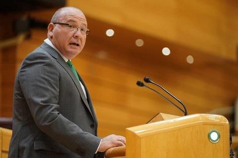 Márquez reclama al Gobierno un Plan de Choque por el Empleo Juvenil y un análisis de la situación real de la juventud.