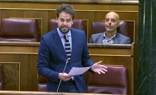 PSOE: «El Gobierno de España le da otra lección a la Junta: Un plan de empleo con 50 millones para Andalucía».