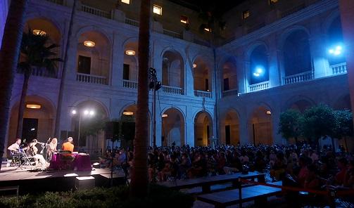 El ciclo 'Música y Museos' cierra su edición 2021 con las entradas agotadas en 12 de sus 17 conciertos.