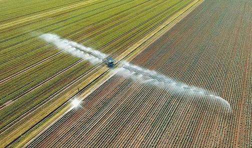 Agricultura ampliará el presupuesto de las ayudas que respaldan mejoras en el regadío.
