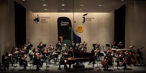 Diputación abre hasta el 16 de marzo de 2022 el plazo de inscripción para el 63º Premio Jaén de Piano.