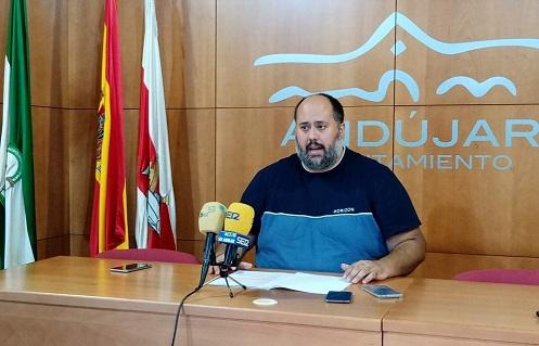 El Ayuntamiento de Andújar lanza un nuevo Plan de Ayudas al Alquiler dotado con 80.000 euros.