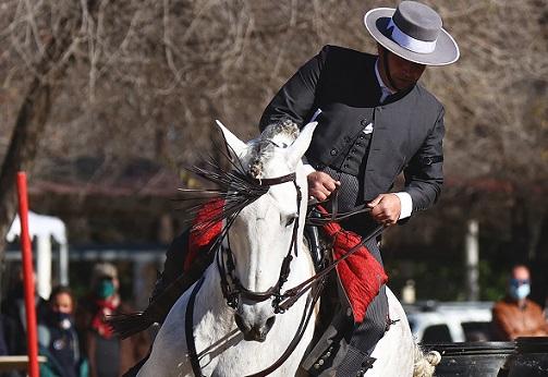 Anducab´21 contará con una nueva disciplina de Equitación de Trabajo como prueba asociada al Concurso Morfológico.