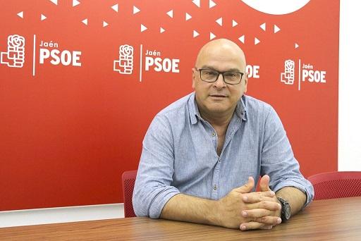 """El PSOE aplaude """"la nueva inyección económica"""" de más de 127 millones de euros en materia de empleo que efectuará el Gobierno de España en Andalucía."""