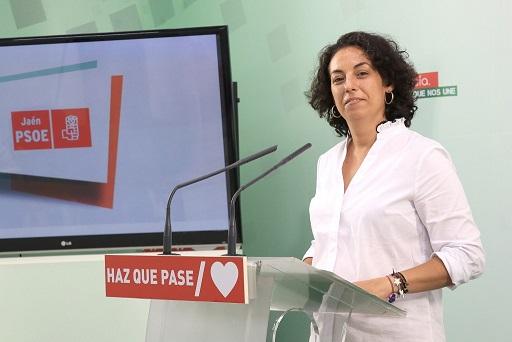"""Gámez lamenta la """"nula planificación"""" de la Junta respecto a la campaña de recogida de aceituna."""