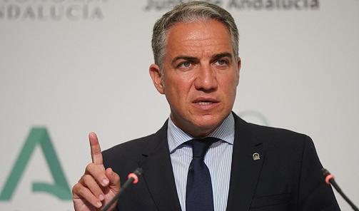 Andalucía inicia un proyecto piloto para reducir a cero la lista de espera para la dependencia.