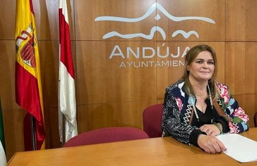 Participación Ciudadana destina más de 6.000 euros para la mejora del equipamiento tecnológico de las asociaciones de Andújar.
