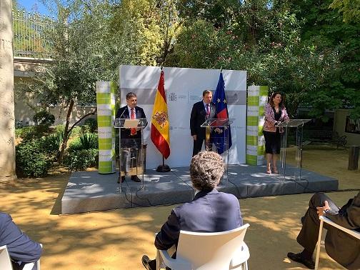 Expoliva 2021 registrará una ocupación del 100% con la participación de 266 estands y la presencia de 18 países.