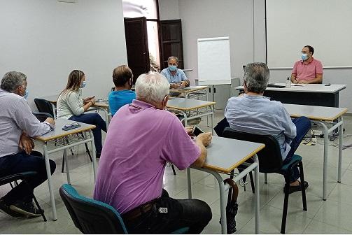 El comité organizador de Anducab valora de forma positiva el desarrollo de la 17 edición del Concurso.