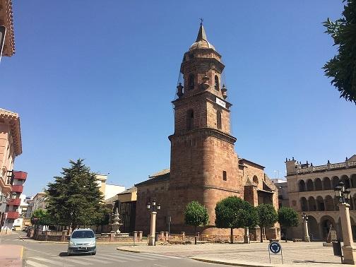 La Junta invierte en Andújar un millón y medio de euros para mejorar las infraestructuras educativas.