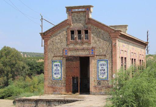 El Ayuntamiento de Marmolejo se opone en pleno y de forma unánime a la propuesta de Confederación Hidrográfica del Guadalquivir para la demolición del complejo de Casas Nuevas.