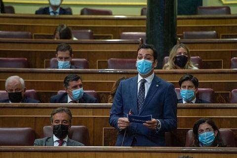 El PP de Jaén pregunta sobre las verdaderas intenciones del Gobierno de Sánchez con la Central Hidroeléctrica Casas Nuevas de Marmolejo.