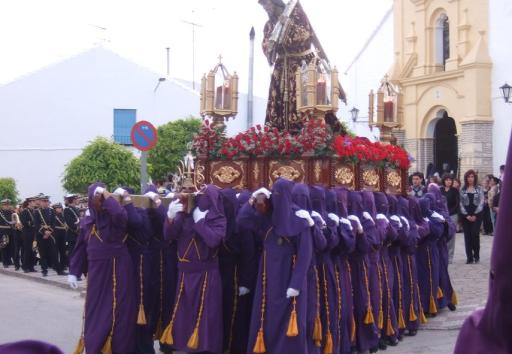 nazareno2009