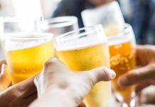 Evento de cerveja especial em Campinas