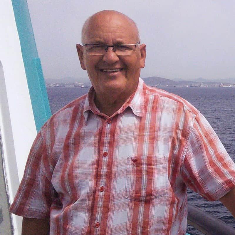 Lahcen H. Mokhlis, Fondateur et Associé Directeur
