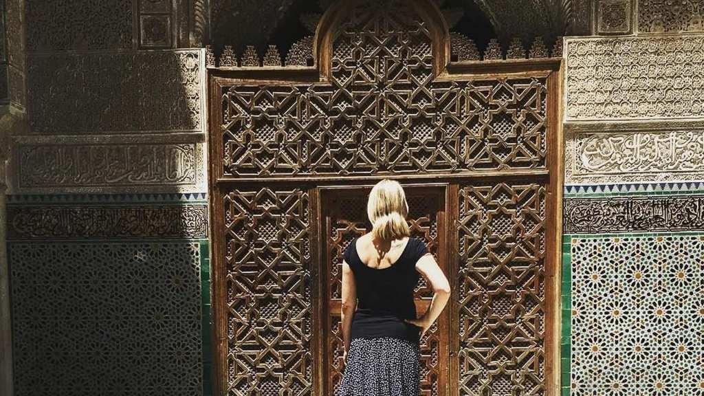 Felibrina – To Morocco with Love!