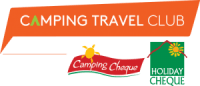 Camping cheque accepté