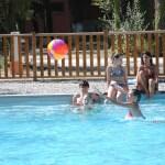 Piscine et baignade au camping Art de Vivre