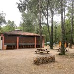 camping art de vivre, sanitaires