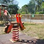camping, art de vivre, jeux enfants, chateauneuf du pape