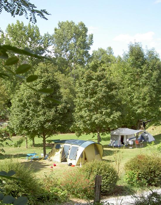 La Ferme Carrique séjours au Pays Basque en camping