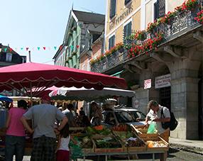 La Ferme Carrique séjours au Pays Basque Tardets