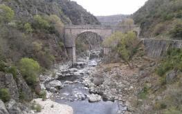 pont du doux